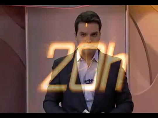 TVCOM 20 Horas - A paralisação da maior obra de mobilidade urbana em andamento na entrada da Capital - Bloco 1 - 22/10/2014