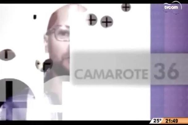 TVCOM Tudo+ - Camarote 36 - 5.12.14