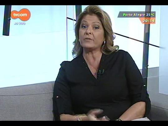 TVCOM Tudo Mais - Rodrigo Lopes fala sobre casos de tortura na época Bush dos EUA