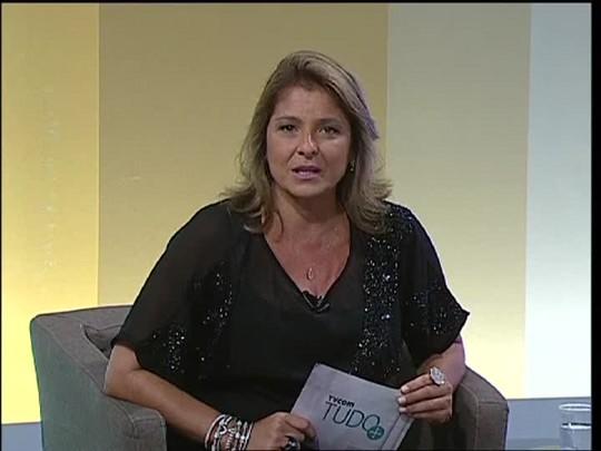 "TVCOM Tudo Mais - Conheça a ONG \""Viva e Deixe Viver\"""