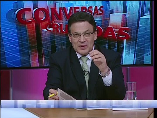 Conversas Cruzadas - Debate sobre os resultados do ENEM - Bloco 3 - 15/01/15