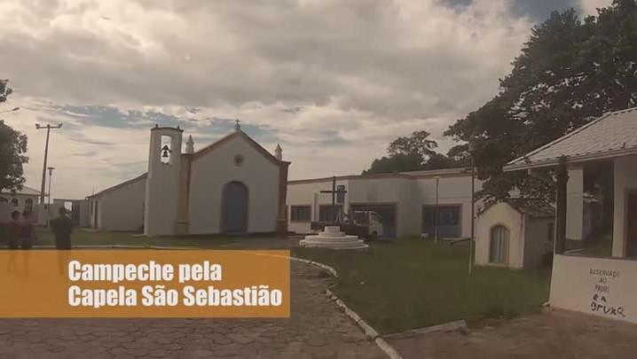 Bike Repórter: Campeche