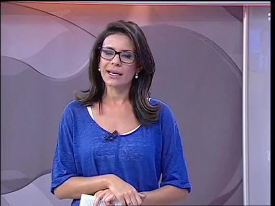 TVCOM 20 horas - Entrevista com o senador Lasier Martins (PDT) - 02/02/15