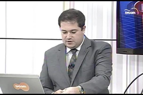 Conversas Cruzadas - Controle de fluxo financeiro no Estado - 4ºBloco - 04.02.15