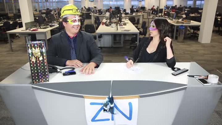 Zoeira News #07: É Carnaval!!!