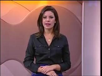 TVCOM 20 Horas - Protesto contra o aumento da passagem na capital - 24/02/15