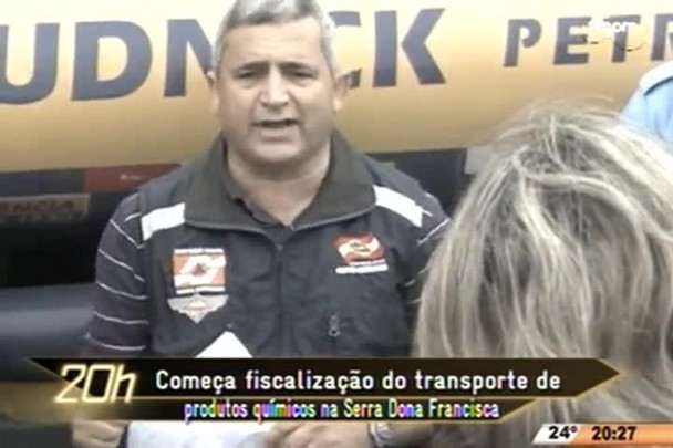 TVCOM 20 Horas - 2º Bloco - 17.04.15