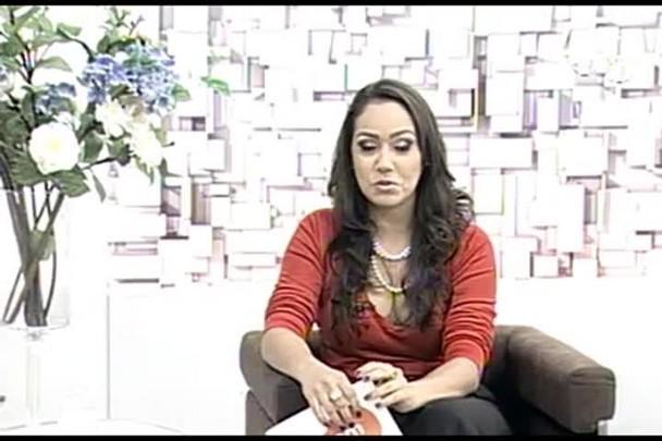 TVCOM Tudo+ - Sucesso e realização profissional - 05.05.15