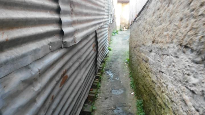 Passeio por vielas e escadarias mostra caminho de moradores do Complexo Jardelino Ramos