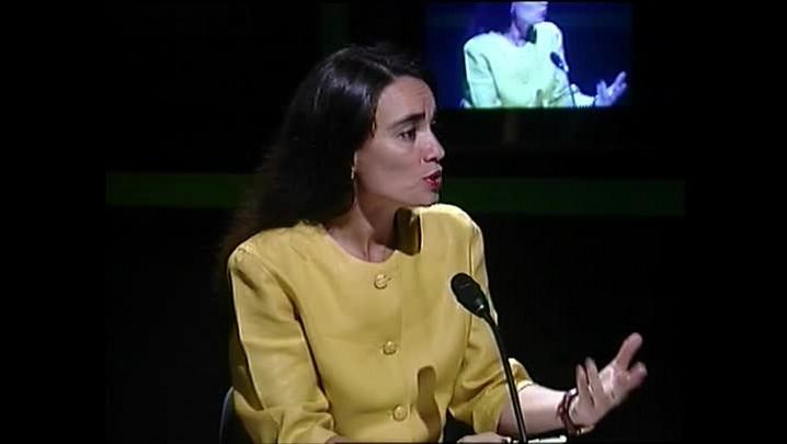 Moacyr Scliar - Sobre ser um escritor de bairro - Entrevista concedida à TVCOM em 1995