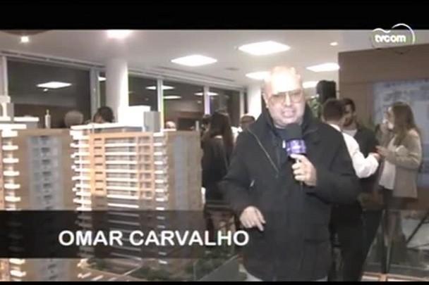 TVCOM Tudo+ - Camarote 36 – Omar Carvalho no Sunset WOA - 16.05.15
