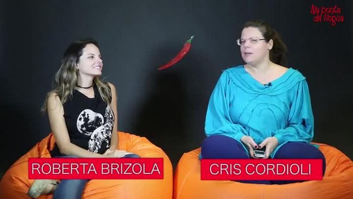 Na Ponta da Língua na TV: Cris ciumenta, Grazi arrasando e o aniversário de Cauã