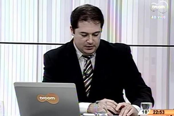 Conversas Cruzadas - Turismo de negócios em Santa Catarina - 4º Bloco - 06.07.15