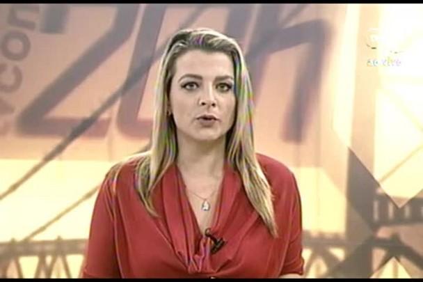 TVCOM 20 Horas - 3º Bloco - 10.08.15