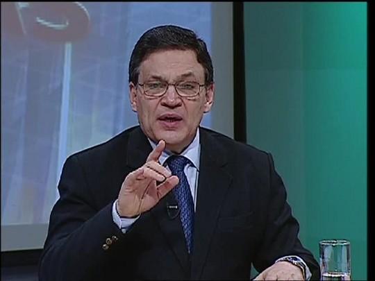 Conversas Cruzadas - Debate sobre a mobilização dos servidores públicos do RS - Bloco 2 - 19/08/2015