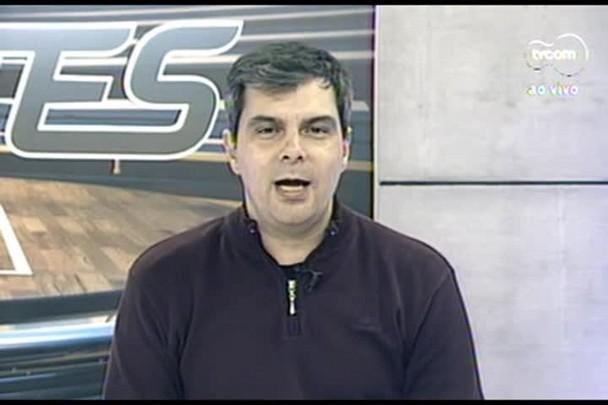 TVCOM Esportes. 2ºBloco. 08.09.15