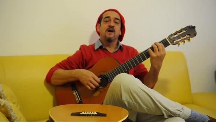 Jairo Lambari celebra 20 anos de estrada