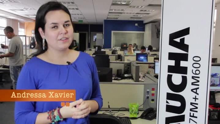 Informar é transformar: veja o depoimento da apresentadora Andressa Xavier