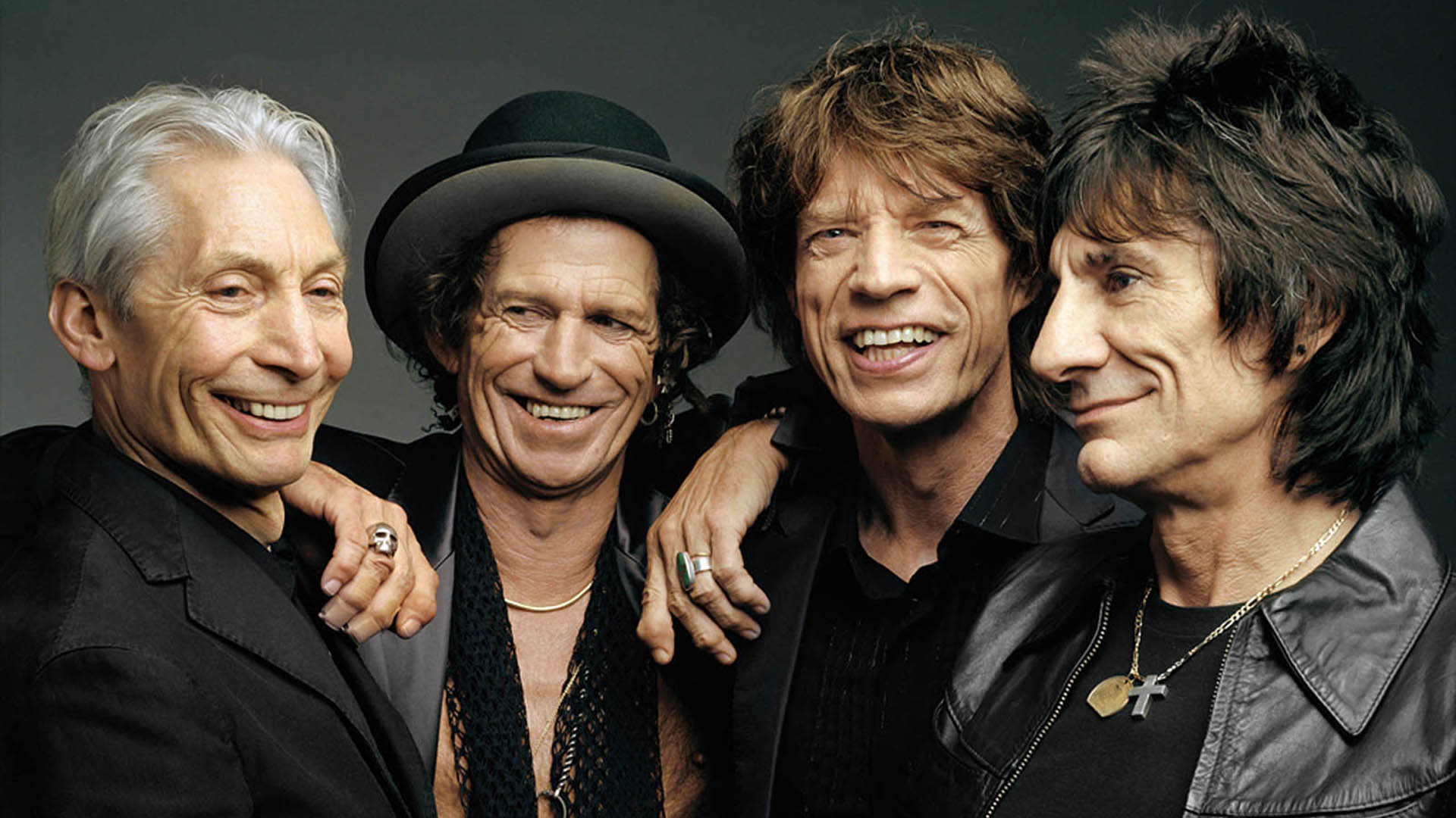 ATL Rock - Especial Rolling Stones