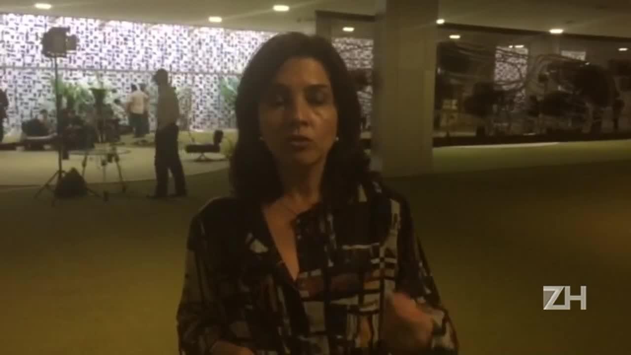Carolina Bahia: deputados e Planalto pedem pressa na sucessão de Cunha