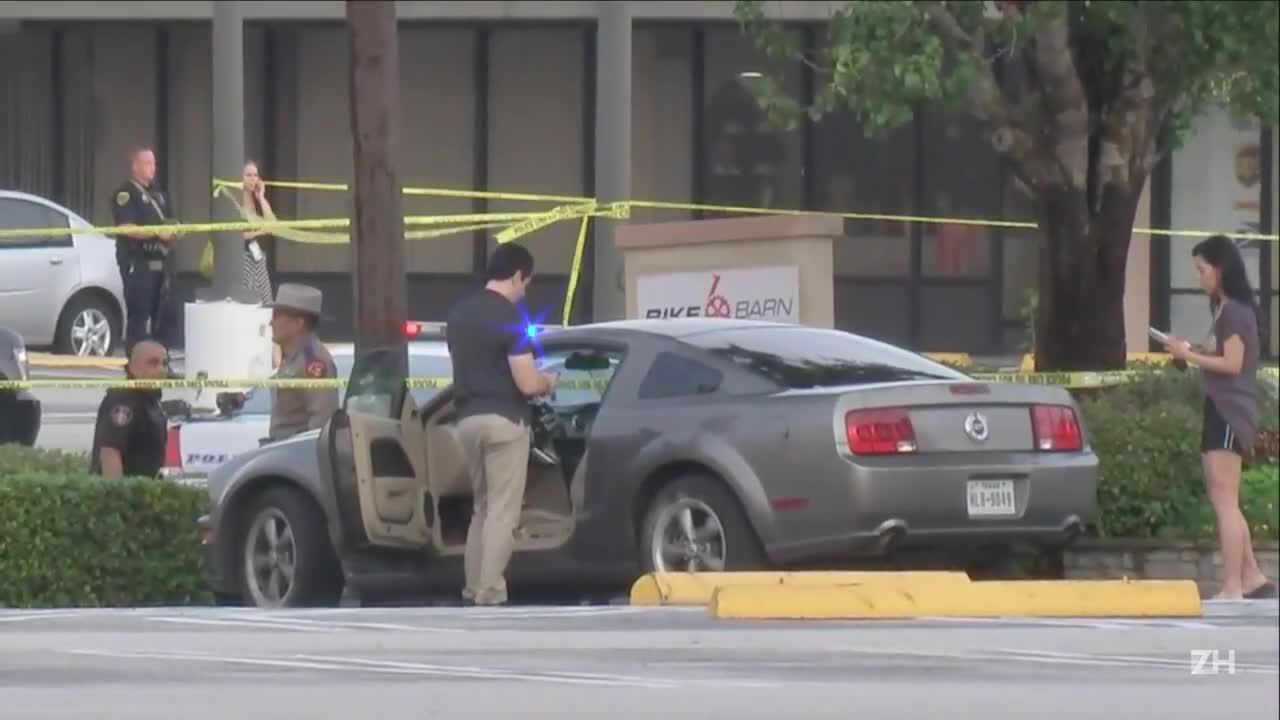 Tiroteio em Houston deixa seis feridos
