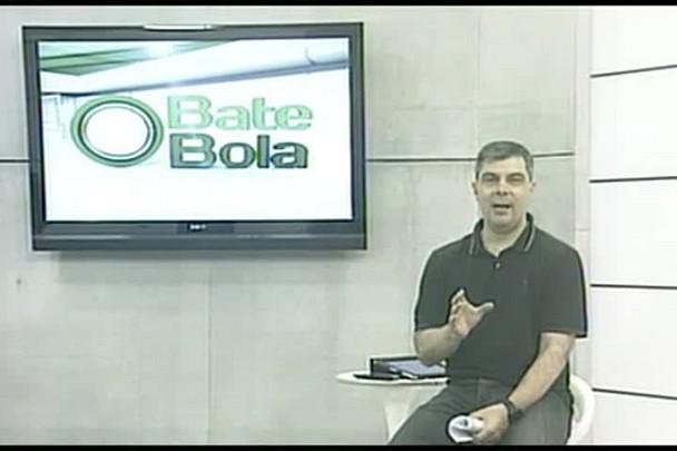 TVCOM Bate Bola. 5º Bloco. 24.10.16