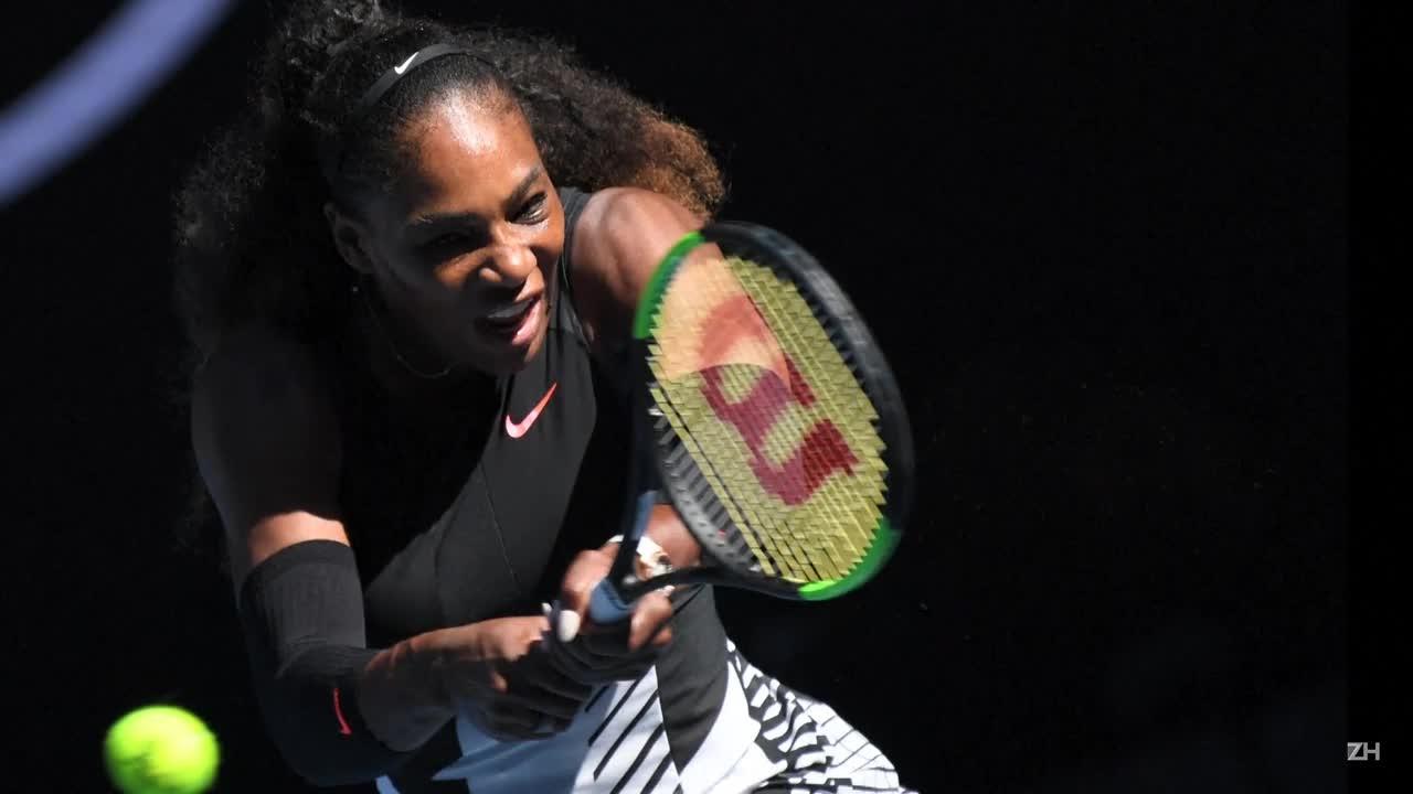 Irmãs Williams voltam a se enfrentar em uma final de Grand Slam