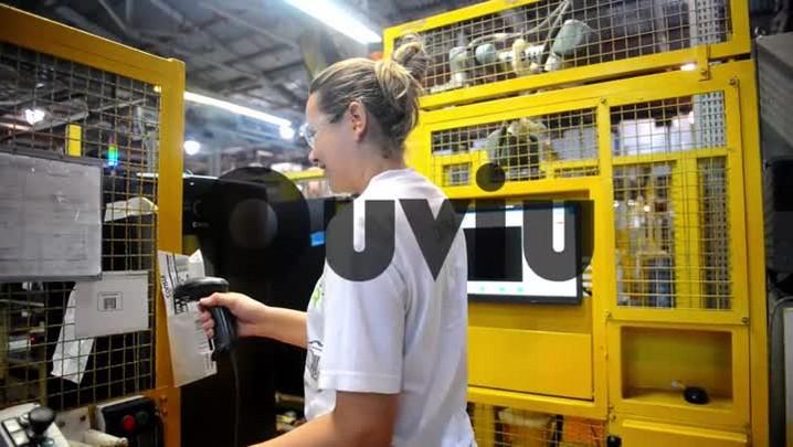 Indústria 4.0: a inovação no setor industrial de Joinville