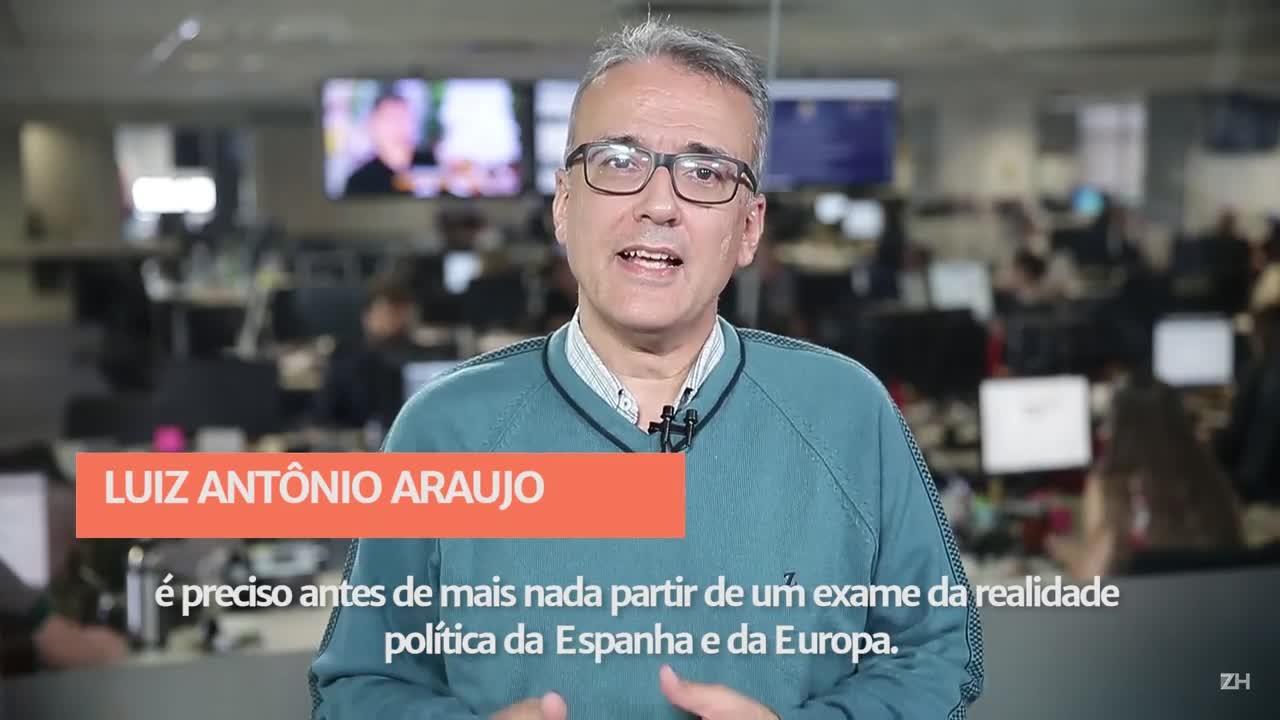 Por que o caso da Catalunha é diferente do Sul do Brasil
