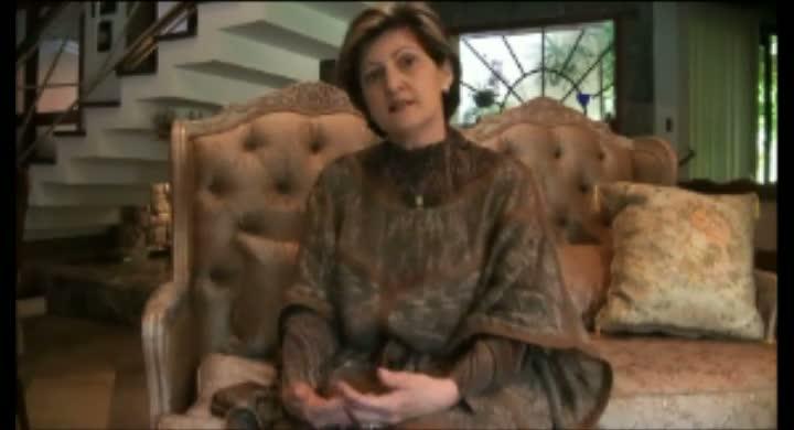 Mulheres de candidatos a prefeitos de Joinville falam sobre os maridos