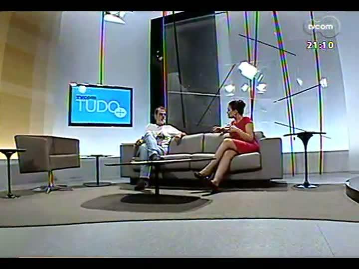 TVCOM Tudo Mais - Exposição fotográfica Pampa Gaúcho