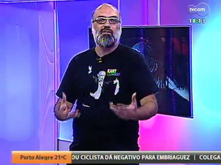 Programa do Roger - Lojinha do Roger - bloco 3 - 12/03/2013