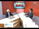 Mãos e Mentes - Diretor-presidente das Lojas Colombo, Adelino Colombo - Bloco 3 - 26/08/2013