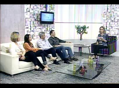 TVCOM Tudo Mais – O Outro Lado da Fama - 4º bloco – 11/09/2013