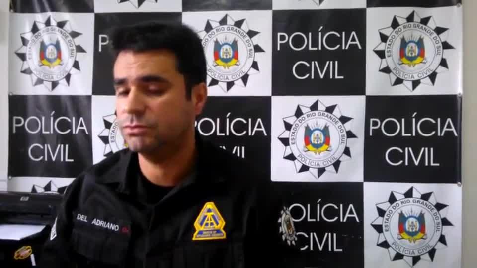 Quadrilha pretendia usar métodos de tortura com parentes de gerente bancário - 25/10/2013