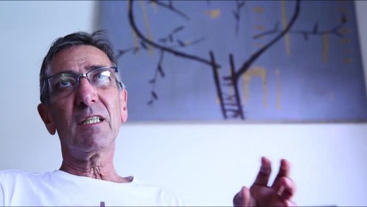 Para o premiado artista visual Paulo Gaiad, a arte passa pelo processo de pensar