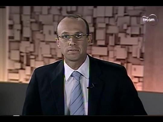 TVCOM Entrevista - 3º bloco - 15/03/14