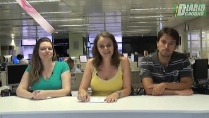 Retratos da Fama TV: Maria Rita, André Marques e Fabiana Karla. Quem deve perder uns quilinhos?