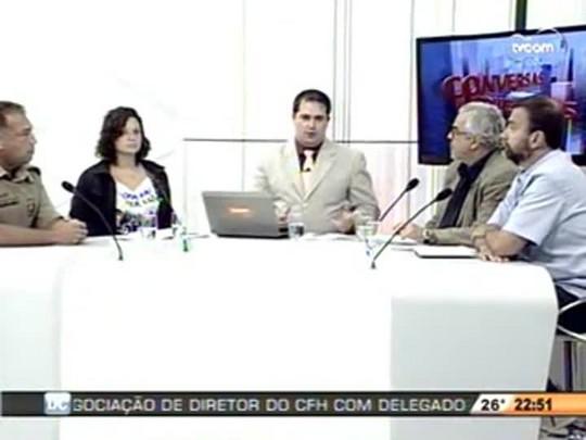 Conversas Cruzadas - Bloco3 - 27.03.14