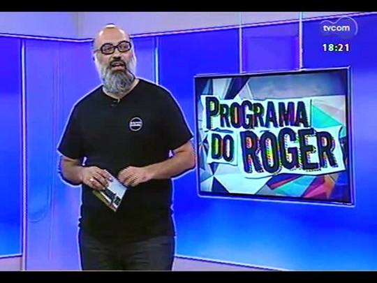Programa do Roger - Banda Ricardo Lunkes - Bloco 4 - 28/03/2014