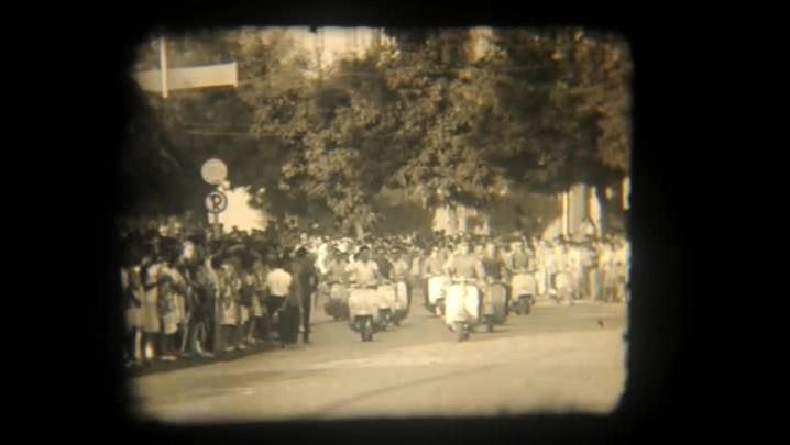 50 anos do Golpe Militar em Blumenau