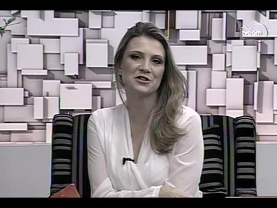 TVCOM Tudo+ - Moda e estilo - 16/06/14