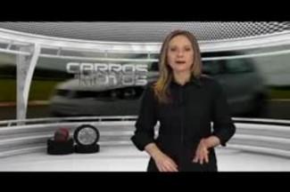 Carros e Motos - Conheça o novo Ford Ka - Bloco 2 - 07/09/2014