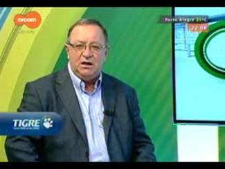 Bate Bola - Análise do Campeonato Brasileiro na rodada, a vitória do Internacional e o empate do Grêmio - Bloco 4 - 14/09/2014