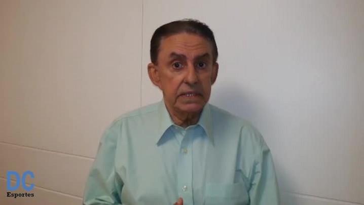Roberto Alves: Avaí pode ser punido, tem que tomar cuidado