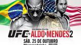 No Mundo das Lutas: Brasil poderá perder todos os títulos do UFC neste sábado