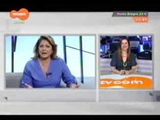 TVCOM Tudo Mais - Eleone Prestes fala sobre a estrutura do novo Instituto Ling