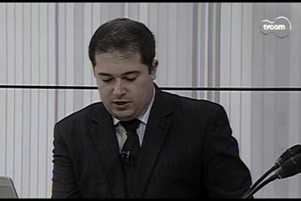 Conversas Cruzadas - Ceasa é condenada por exploração de trabalho infantil - 3ºBloco - 20.01.15