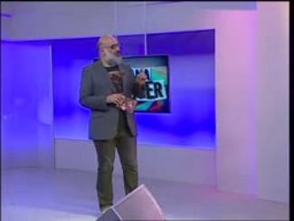 Programa do Roger - Pentefyno - Bloco 2 - 18/12/14