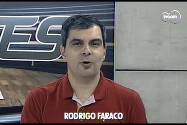 TVCOM Esportes - 1ºBloco - 23.02.15
